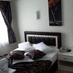 Bade Hotel 3* Стандартный номер с двуспальной кроватью фото 3