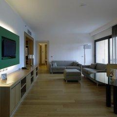 Отель Wyndham Rome Midas 4* Полулюкс с различными типами кроватей фото 3