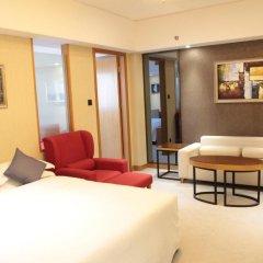 Отель Aurum International 4* Семейный люкс