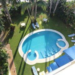 Hotel Villamar Princesa Suites 2* Люкс с 2 отдельными кроватями фото 5