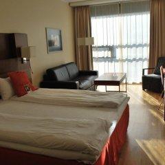 Quality Hotel Fredrikstad Фредрикстад комната для гостей фото 5