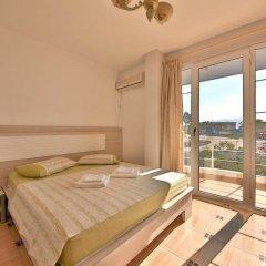 Hotel Nacional Vlore 3* Апартаменты с различными типами кроватей фото 8