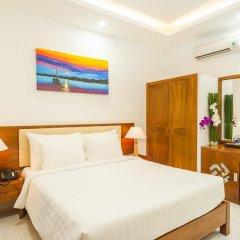 Hotel Amon 3* Номер Делюкс с двуспальной кроватью