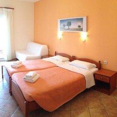 Aloni Hotel комната для гостей фото 2