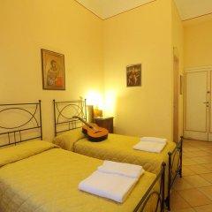 Отель Casa di Barbano 3* Стандартный номер с двуспальной кроватью