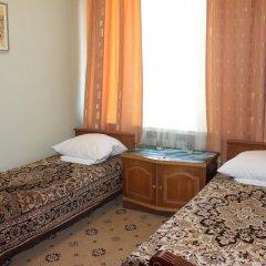 Гостиница Татьяна 2* Стандартный номер с 2 отдельными кроватями фото 6