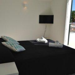 Отель Nure Villas Mar y Mar Испания, Кала-эн-Бланес - отзывы, цены и фото номеров - забронировать отель Nure Villas Mar y Mar онлайн комната для гостей фото 5