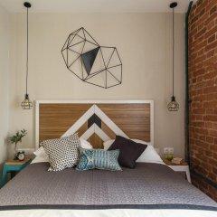 Апартаменты Homely на Громовой 8 Улучшенная студия фото 6