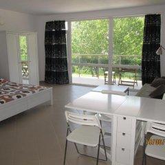 Отель Aparthotel Cote D'Azure 3* Студия Эконом с различными типами кроватей фото 4