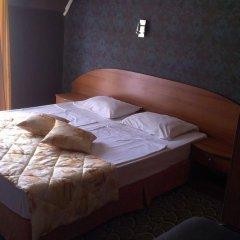 Hotel Lazuren Briag 3* Стандартный номер с двуспальной кроватью фото 31
