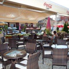 Отель Sunny Болгария, Созополь - отзывы, цены и фото номеров - забронировать отель Sunny онлайн питание фото 2