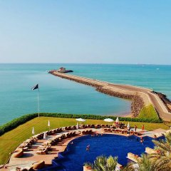 Djibouti Palace Kempinski in Djibouti, Djibouti from 384$, photos, reviews - zenhotels.com sports facility
