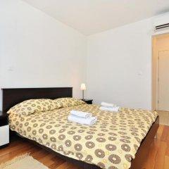 Отель Adriatic Queen Villa 4* Стандартный номер с различными типами кроватей фото 19
