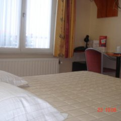 Hotel La Legende комната для гостей фото 5
