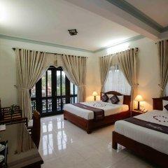 Отель Magnolia Garden Villa 2* Номер Делюкс с различными типами кроватей фото 10