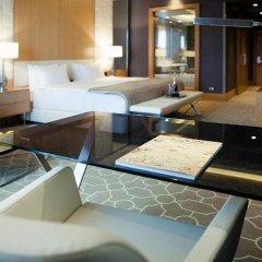 Отель Rixos Krasnaya Polyana Sochi 5* Улучшенный номер фото 4