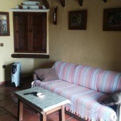 Отель El Nido комната для гостей