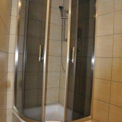 Отель City Pension 4* Стандартный номер с различными типами кроватей фото 17