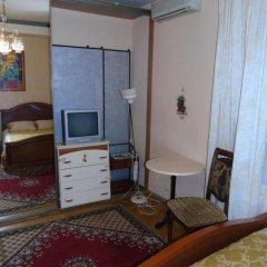 Гостиница Мак Стандартный номер с различными типами кроватей фото 4