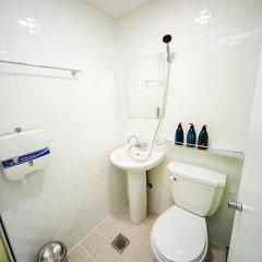 Отель 24 Guesthouse Seoul City Hall 2* Кровать в женском общем номере с двухъярусной кроватью фото 5
