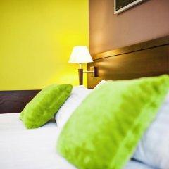 Отель TTrooms 3* Стандартный номер с различными типами кроватей
