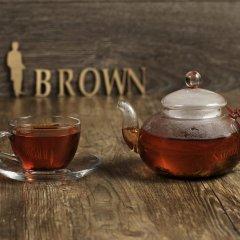 Гостиница Brown Hotel Казахстан, Нур-Султан - 4 отзыва об отеле, цены и фото номеров - забронировать гостиницу Brown Hotel онлайн спа фото 2