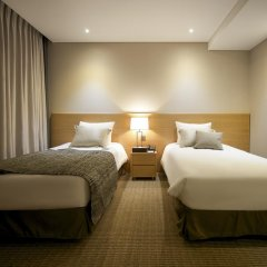 Hotel New Oriental Myeongdong комната для гостей фото 3