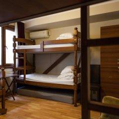 Chambers Of The Boheme - Hostel Кровать в общем номере двухъярусные кровати фото 11