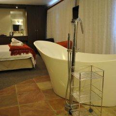 Отель Kududu Guest House 4* Номер Делюкс с различными типами кроватей фото 2