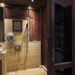 Отель Avani Pattaya Resort ванная фото 2