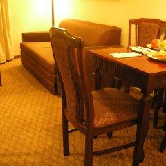 Отель Jerusalem Gold Иерусалим удобства в номере