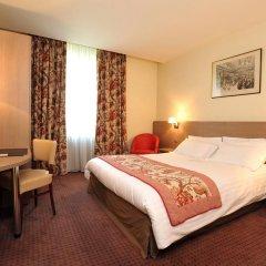 Best Western Hotel De Verdun 3* Улучшенный номер с двуспальной кроватью фото 3