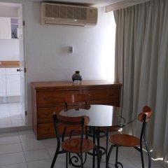 Отель Casa de la Condesa by Extended Stay Mexico 3* Улучшенный люкс с различными типами кроватей фото 4
