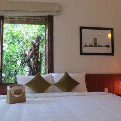 Отель Charming Homestay 3* Улучшенный номер с различными типами кроватей фото 7