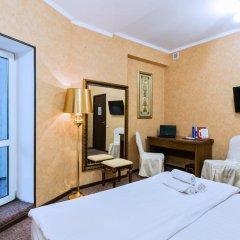 Мини-Отель Вивьен Стандартный номер с различными типами кроватей фото 14