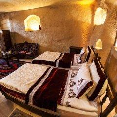 Gamirasu Hotel Cappadocia 5* Люкс с различными типами кроватей фото 29