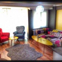 Elite Residence Апартаменты разные типы кроватей