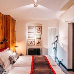Pest-Buda Hotel - Design & Boutique 4* Номер категории Эконом с различными типами кроватей фото 3