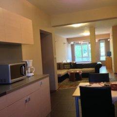 Апартаменты Galeria Apartments Апартаменты с различными типами кроватей фото 2