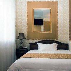 Гостиница Моцарт 3* Стандартный номер с двуспальной кроватью фото 9