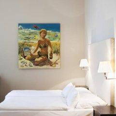 Small Luxury Hotel Altstadt Vienna 4* Стандартный номер с различными типами кроватей фото 24
