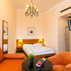 Hotel Johann Strauss 4* Полулюкс с различными типами кроватей фото 3