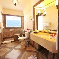 Отель Albatros Citadel Resort 5* Стандартный номер с двуспальной кроватью фото 4