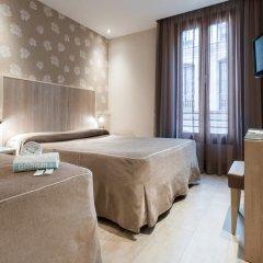 Hotel Santa Marta 2* Стандартный номер с различными типами кроватей фото 10