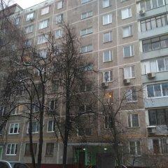 Гостиница Domumetro na Konkovo 3* Апартаменты с разными типами кроватей