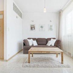 Отель Apartament Kameralny Ii Na Starówce комната для гостей фото 4