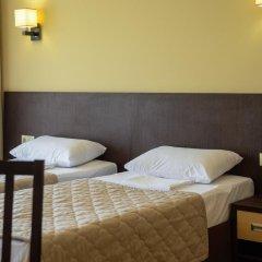 Санаторий Актер 3* Номер Комфорт с различными типами кроватей фото 2