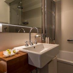 Hotel Rialto 4* Улучшенные апартаменты с различными типами кроватей фото 5