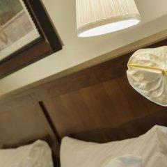 Отель Carlito Budget Rooms Стандартный номер с различными типами кроватей фото 3