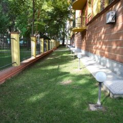 Отель Residence Yezeguelian фото 3